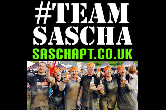 Sascha's personal training & massage facilities